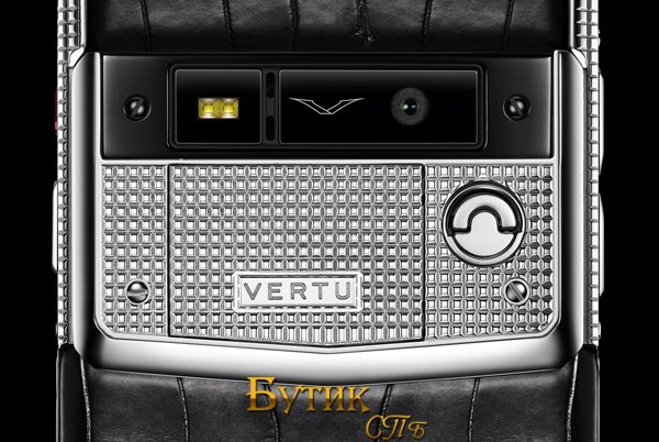 Новинки Vertu 2015 Signature Touch Clous da Paris