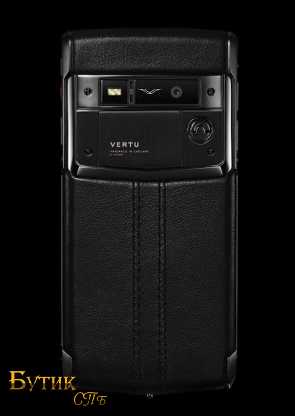Vertu Signature Touch Pure Jet элитный тачфон